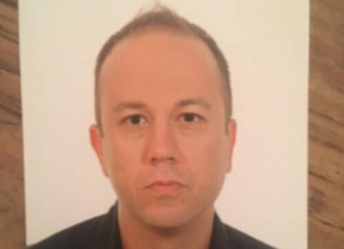 Author - Dimitrios  Methenitis
