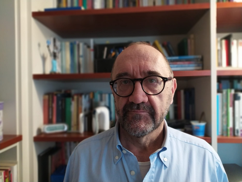 Mario  Cardano Author of Evaluating Organization Development