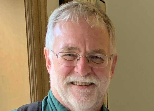 Author - John  Robinson