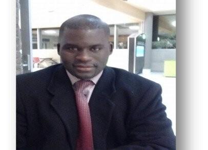 Moustapha  Fall Author of Evaluating Organization Development
