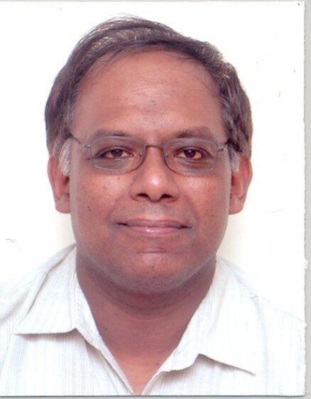 Author - Toolseeram  Ramjeawon