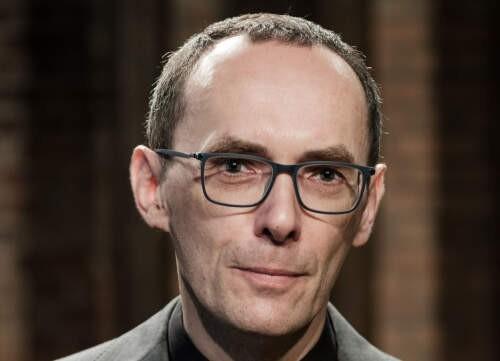 Grzegorz  Ziółkowski Author of Evaluating Organization Development