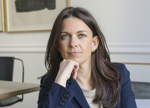 Author - Thea  Mikkelsen