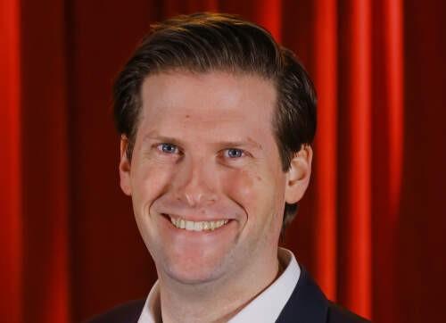 Brian P. McCullough Author of Evaluating Organization Development