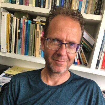Author - Jeroen  Klink