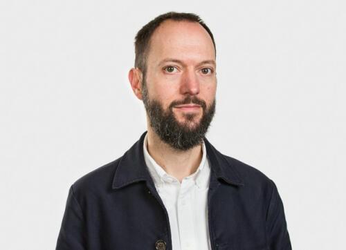 Author - Miguel  Paredes Maldonado