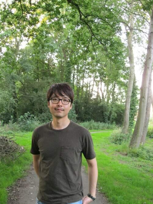 Author - YONG-SOO  EUN