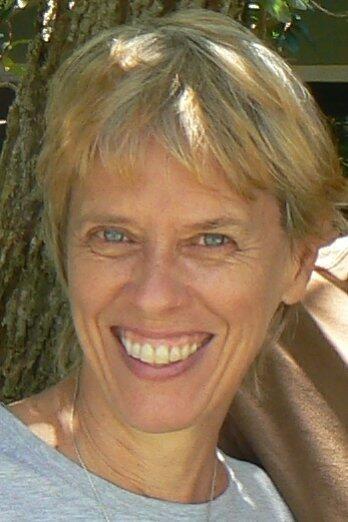 Author - Jana  Tift
