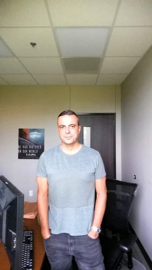 Author - Gabe  Ignatow
