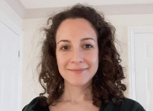 Amanda  Finer Author of Evaluating Organization Development