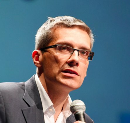 Author - Laurent  WARLOUZET