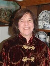 Author - Sharon L. Cohen