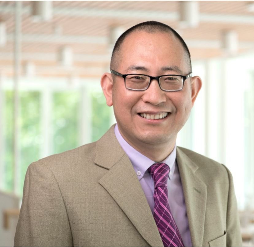 Hongwei  Bao Author of Evaluating Organization Development