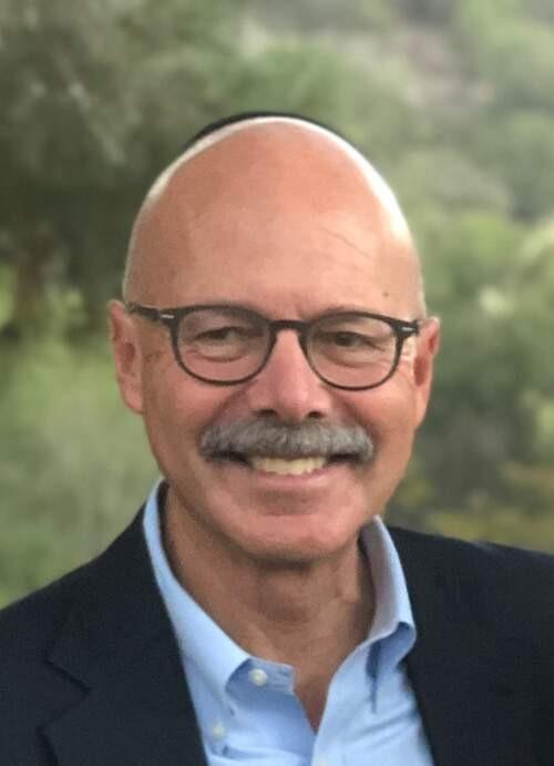 Author - Steven E.  Zipperstein