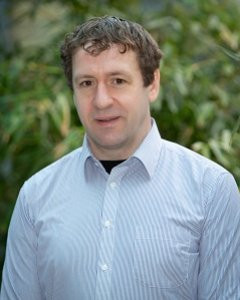 Author - Fergus  O'Dwyer