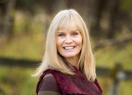 Author - Jennifer L. Schulz