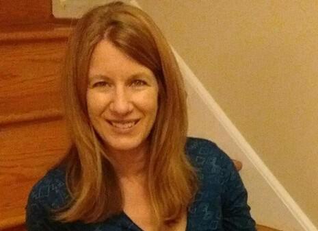 Author - Gwen  Hunnicutt