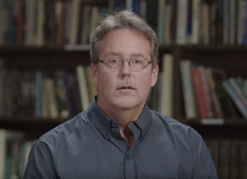 Author - Craig  Chalquist