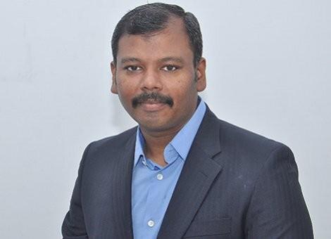 Uthayan  Elangovan Author of Evaluating Organization Development