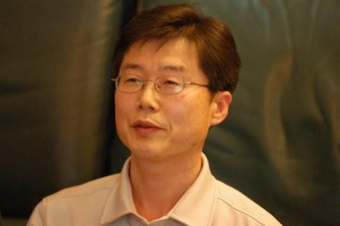 Hee-Rahk  Chae Author of Evaluating Organization Development