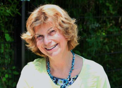 Jenny  Kartupelis Author of Evaluating Organization Development