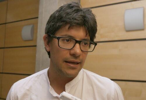 Author - ANDRES  GARCIA TRUJILLO