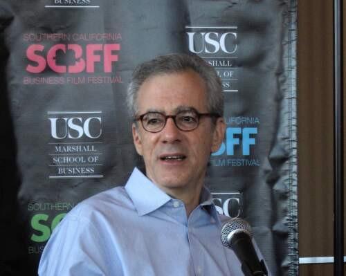 Jason E.  Squire Author of Evaluating Organization Development