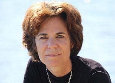 Author - Lia A. Roth
