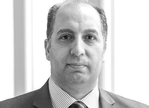 Mohamed Gamal  Abdelmonem Author of Evaluating Organization Development