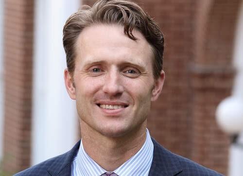 Author - Jeffrey B. Lovelace