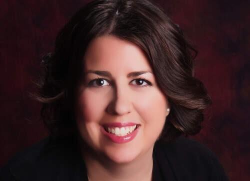Author - Natalie M Scala