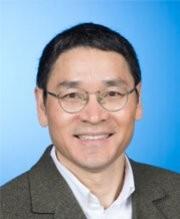 Guoping  Zhang Author of Evaluating Organization Development