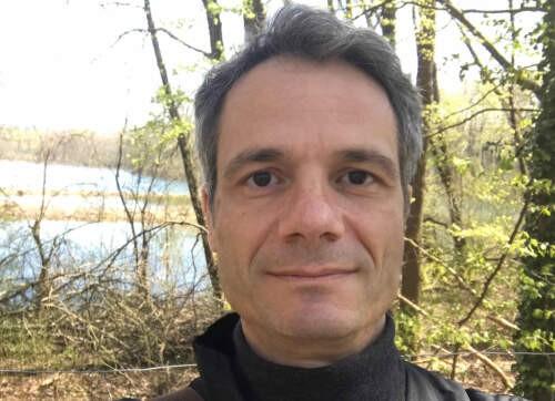 Author - Georg  Lefkidis