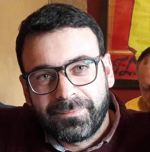 Author - Panagiotis  Manafis