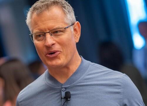 Dan  Bruder Author of Evaluating Organization Development