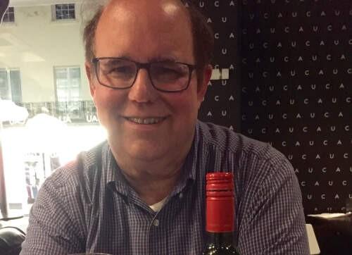 Author - William Eric O'Brian