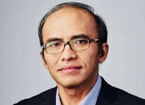 Author - Deden  Rukmana