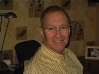 Author - Daniel Ronald Hoffman