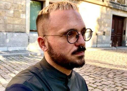 Author - João  Florêncio