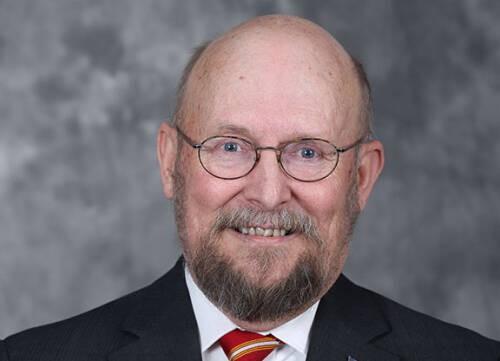 Author - Doug D. Gransberg