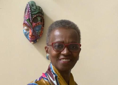 Author - Kathy Anne Perkins