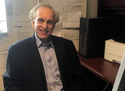 Richard M. Perloff Author of Evaluating Organization Development