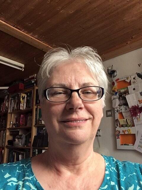 Fiona Alison Broadley Author of Evaluating Organization Development