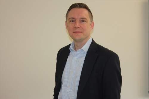 Jeremy  Nicholls Author of Evaluating Organization Development
