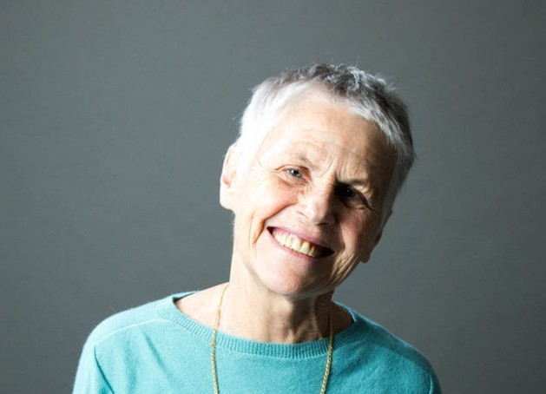 Author - Françoise  Davoine