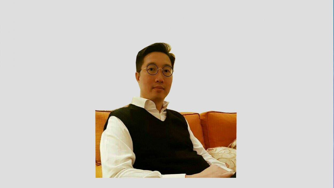 Author - Fei Victor  Lim