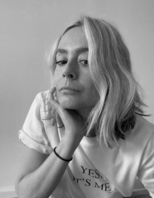 Author - Ana  Andjelic
