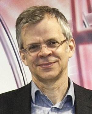 Bill  Spence Author of Evaluating Organization Development
