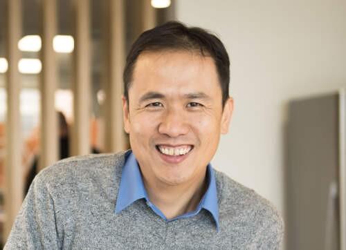 Kok-Sing  Tang Author of Evaluating Organization Development