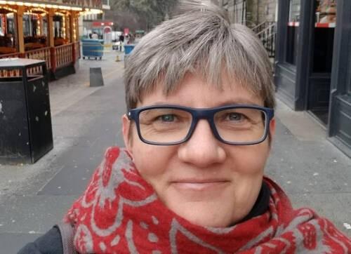 Isobel  Stevenson Author of Evaluating Organization Development